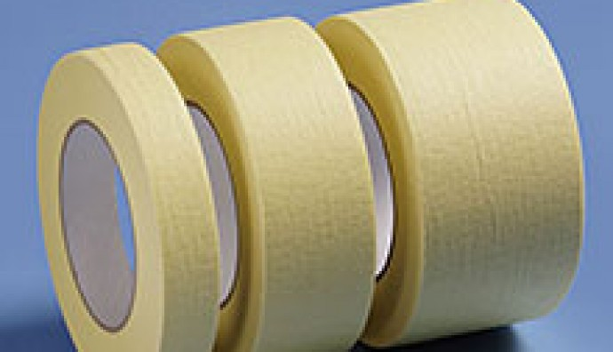 PAHANG HI TEMP MASKING TAPE SUPPLIER