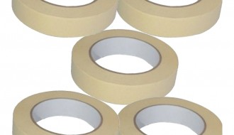 PENANG HI TEMP MASKING TAPE SUPPLIER