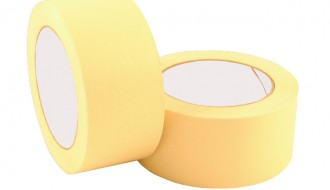 SABAH HI TEMP MASKING TAPE SUPPLIER